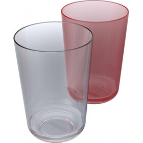 Primus Drinking Glass Lightweight 250ml, barn red